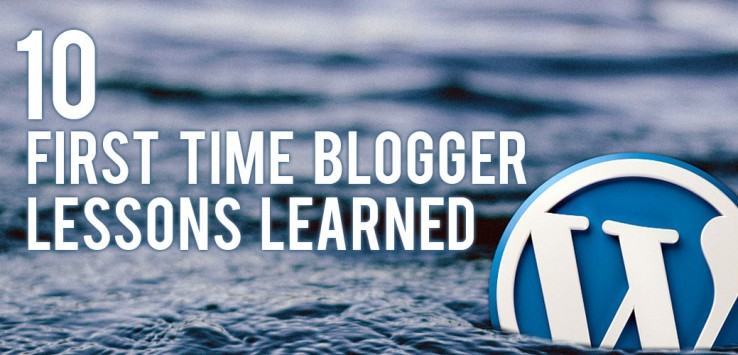 Surviving Europe: 10 First Time Blogger Lessons Learned - Feature