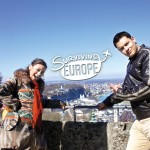 Surviving Europe: Our Journey 1