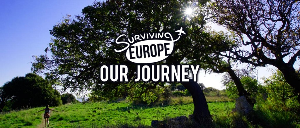 Surviving Europe: Our Journey - Feature Image