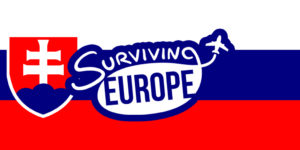Surviving Europe: Slovakia - Twitter