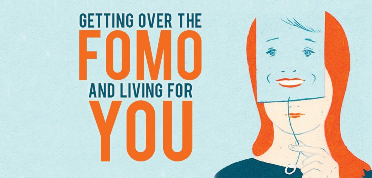 Surviving Europe: Getting Over the FOMO and Living for YOU - Feature