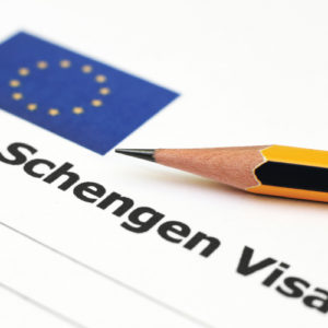 Surviving Europe: How Do I Move Abroad? Where Do I Start? - Schengen Visa
