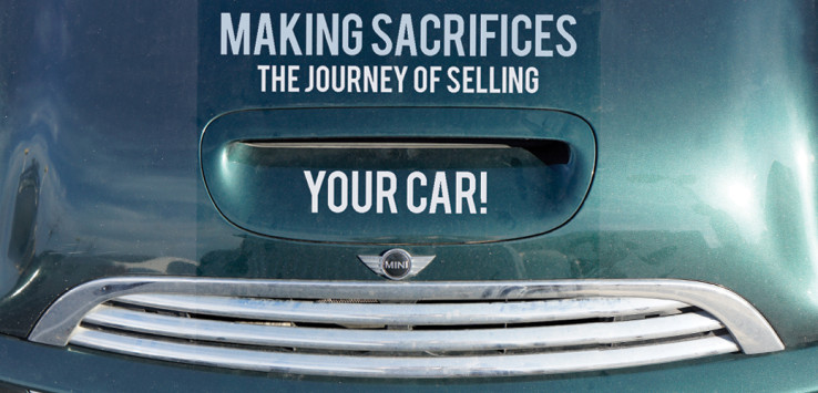 Surviving Europe: Selling Your Car