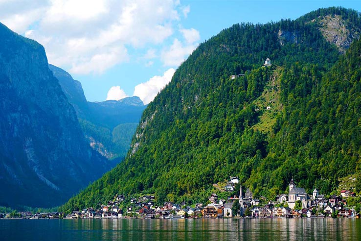 Surviving Europe: 13 Reasons Why Hallstatt is More than Just a Day Trip 1