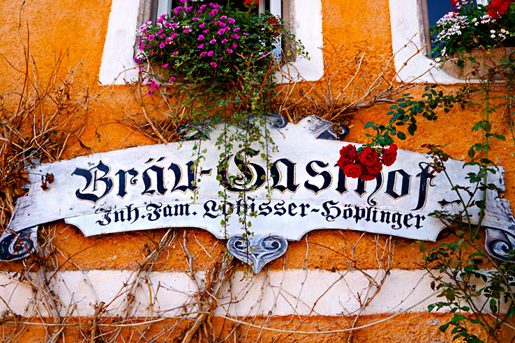 Surviving Europe: 13 Reasons Why Hallstatt is More than Just a Day Trip 10
