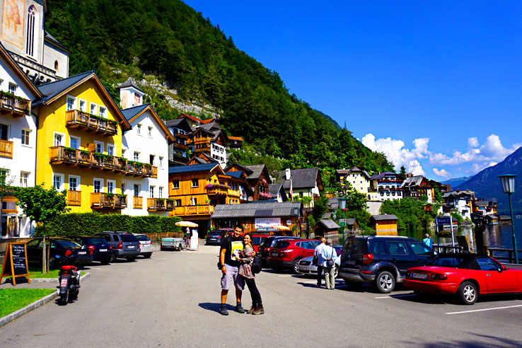Surviving Europe: 13 Reasons Why Hallstatt is More than Just a Day Trip 12
