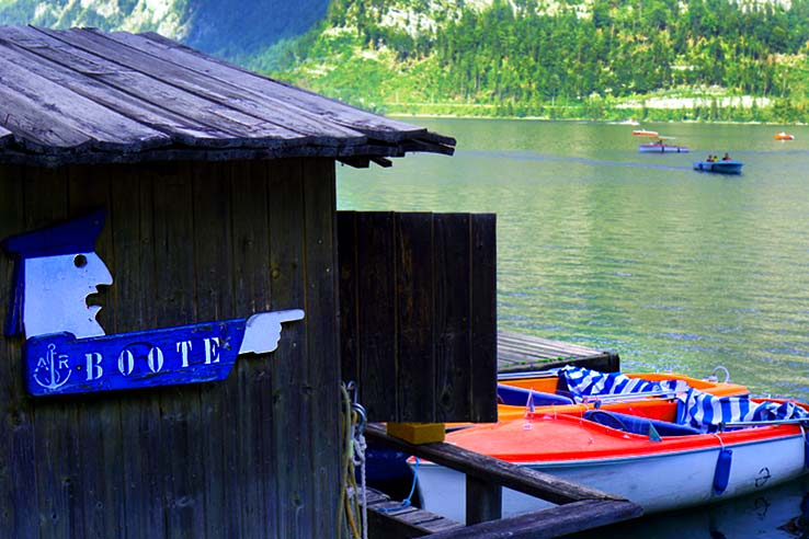 Surviving Europe: 13 Reasons Why Hallstatt is More than Just a Day Trip 3