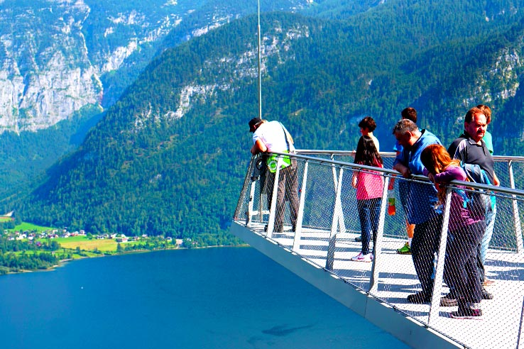 Surviving Europe: 13 Reasons Why Hallstatt is More than Just a Day Trip 6