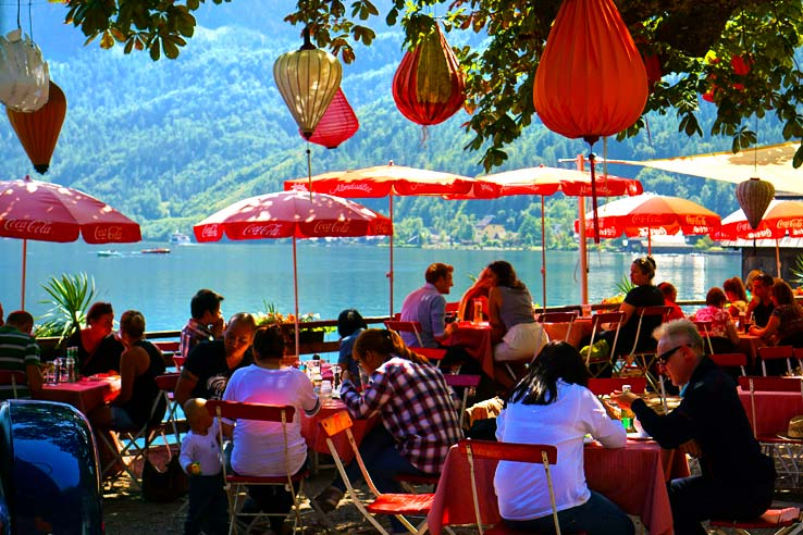 Surviving Europe: 13 Reasons Why Hallstatt is More than Just a Day Trip 8