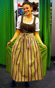 Surviving Europe: How to Buy a Outfit for Oktoberfest - 9