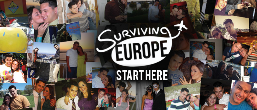 Surviving Europe: Start Here Featured Image