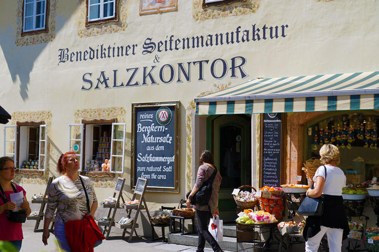 Surviving Europe: 13 Reasons Why Hallstatt is More than Just a Day Trip 14