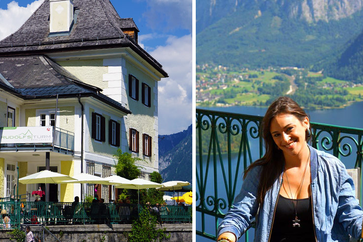 Surviving Europe: 13 Reasons Why Hallstatt is More than Just a Day Trip 16