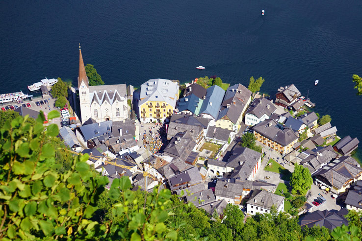 Surviving Europe: 13 Reasons Why Hallstatt is More than Just a Day Trip 17