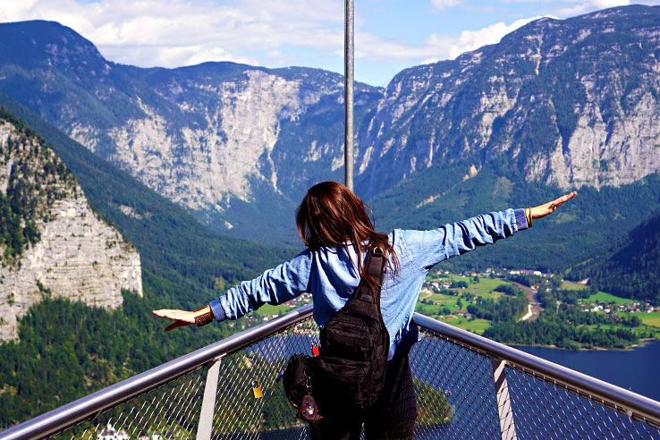Surviving Europe: 13 Reasons Why Hallstatt is More than Just a Day Trip 18