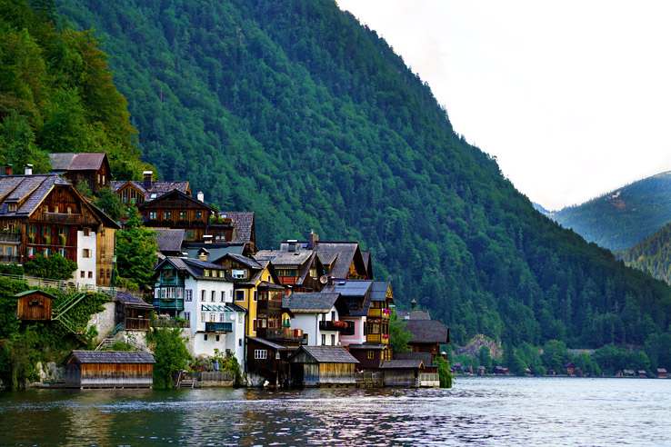 Surviving Europe: 13 Reasons Why Hallstatt is More than Just a Day Trip 19