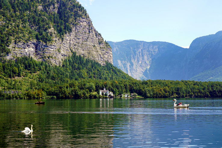 Surviving Europe: 13 Reasons Why Hallstatt is More than Just a Day Trip 20