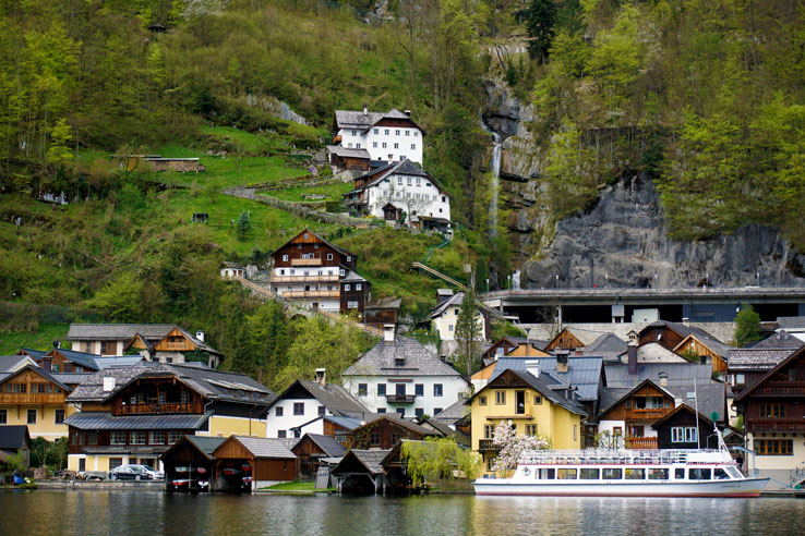 Surviving Europe: 13 Reasons Why Hallstatt is More than Just a Day Trip 21