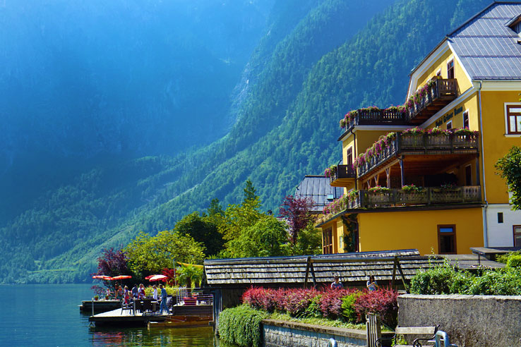 Surviving Europe: 13 Reasons Why Hallstatt is More than Just a Day Trip 22