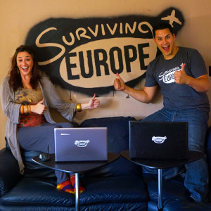 Surviving Europe: Living Abroad The Emotional Rollercoaster of Being an Expat 3
