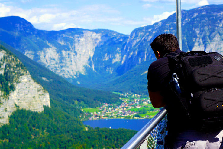Surviving Europe: Living Abroad The Emotional Rollercoaster of Being an Expat 6
