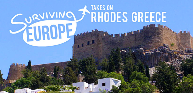 Surviving Europe Takes On Greece - Feature