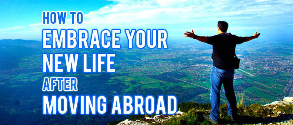 Surviving Europe: How to Embrace Your New Life After Moving Abroad - Feature
