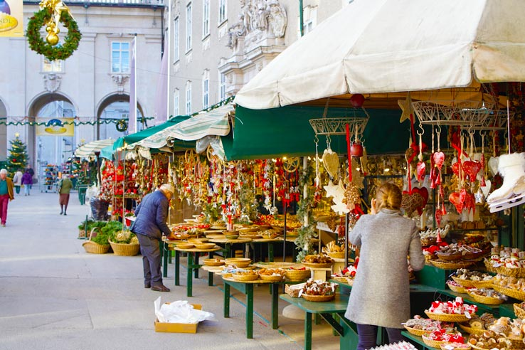 Surviving Europe: Your English Guide to the 2015 Salzburg Christkindlmarkt - 11