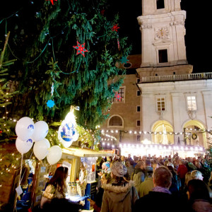 Surviving Europe: Your English Guide to the 2015 Salzburg Christkindlmarkt - 9