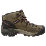 Surviving Europe: KEEN-Women's-Targhee-II-Waterproof-Hiking-Boot