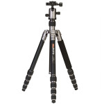 Surviving Europe: MeFOTO-A1350Q1T-Aluminium-Roadtrip-Travel-Tripod-Monopod-Kit