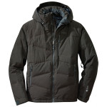 Surviving Europe: Outdoor-Research-Men's-Stormbound-Jacket