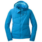 Surviving Europe: Outdoor-Research-Women's-Stormbound-Jacket