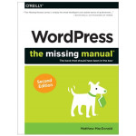 Surviving Europe: WordPress-The-Missing-Manual