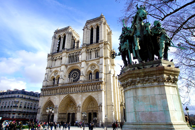 Surviving Europe: A 5 Day Itinerary for an Off-Season Trip to Paris - 3