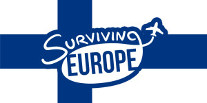 Surviving Europe: Finland - Twitter