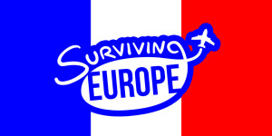 Surviving Europe: France - Twitter