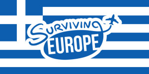 Surviving Europe: Austria - Twitter