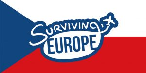 Surviving Europe: Czech Republic - Twitter