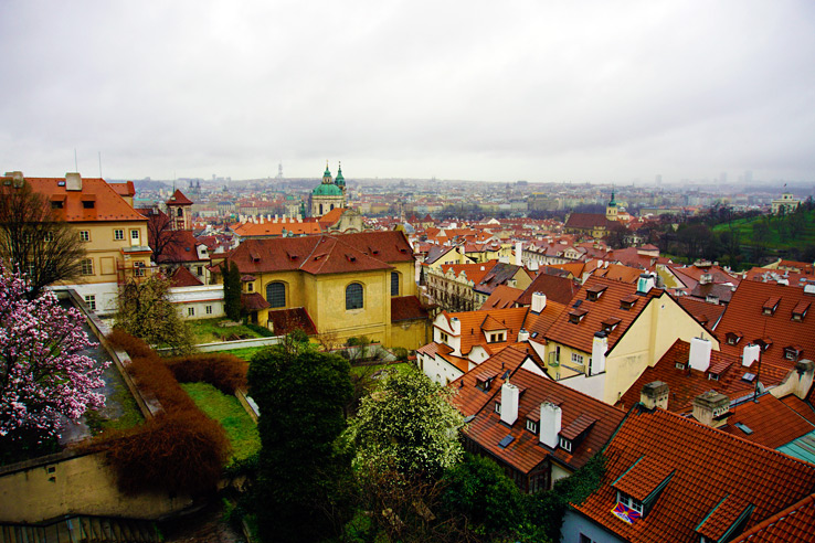 Surviving Europe: Discovering Prague 4 Days in the Bohemian Capital - 10