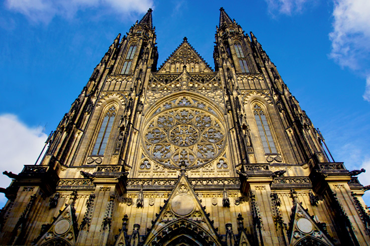 Surviving Europe: Discovering Prague 4 Days in the Bohemian Capital - 11