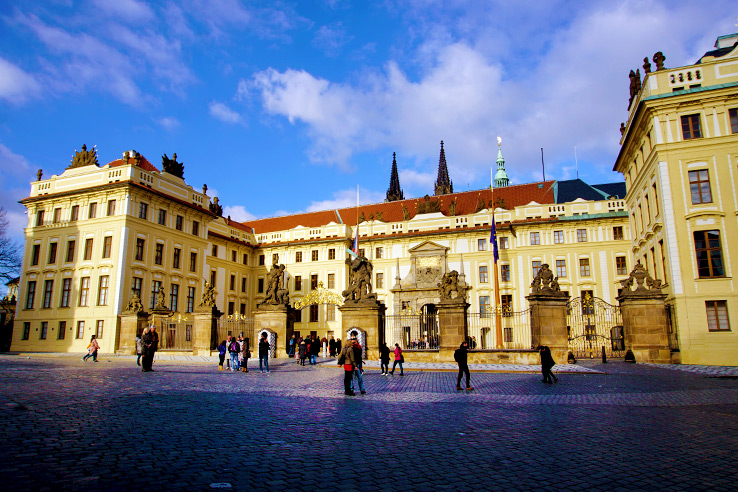 Surviving Europe: Discovering Prague 4 Days in the Bohemian Capital - 12