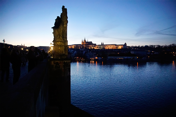 Surviving Europe: Discovering Prague 4 Days in the Bohemian Capital - 17
