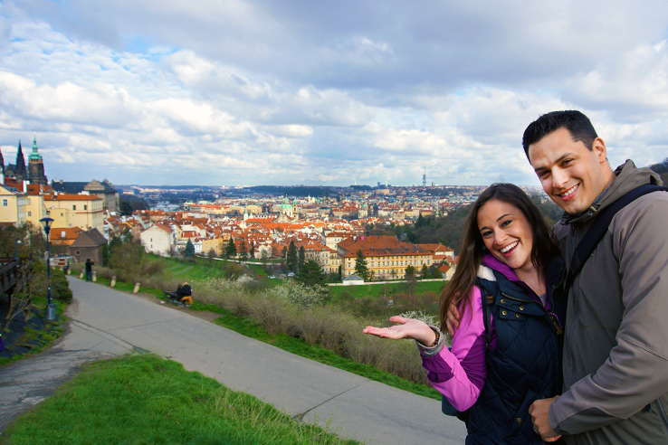 Surviving Europe: Discovering Prague 4 Days in the Bohemian Capital - 2