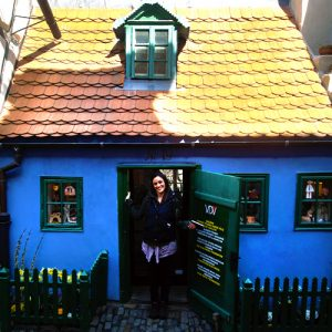 Surviving Europe: Discovering Prague 4 Days in the Bohemian Capital - 20