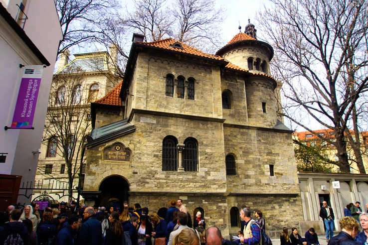 Surviving Europe: Discovering Prague 4 Days in the Bohemian Capital - 27