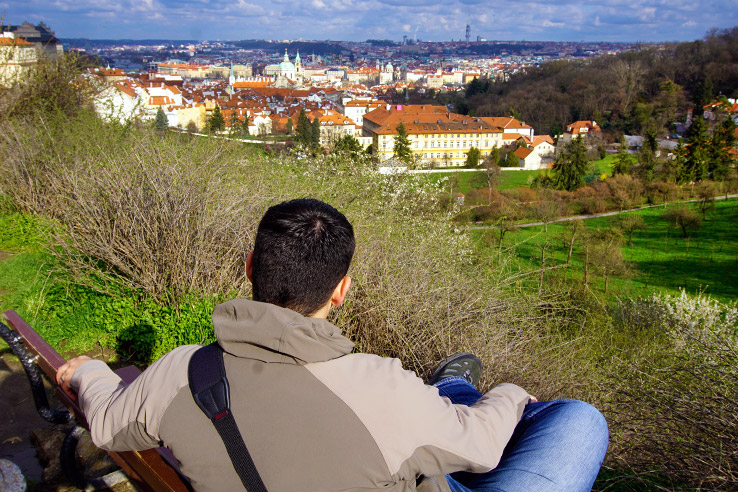 Surviving Europe: Discovering Prague 4 Days in the Bohemian Capital - 32