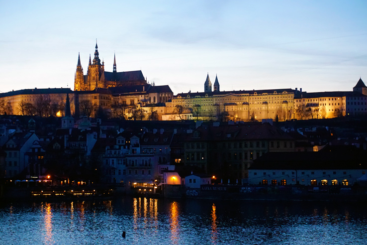 Surviving Europe: Discovering Prague 4 Days in the Bohemian Capital - 34