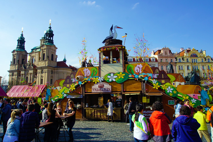 Surviving Europe: Discovering Prague 4 Days in the Bohemian Capital - 4