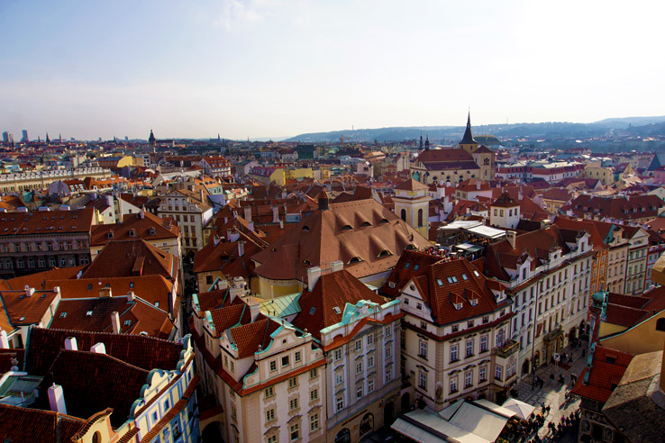 Surviving Europe: Discovering Prague 4 Days in the Bohemian Capital - 6